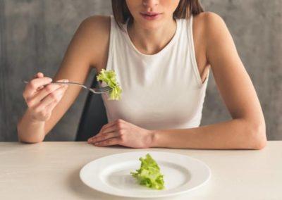DCA, disturbi del comportamento alimentare, dalla diagnosi al trattamento