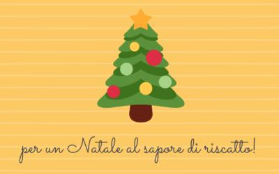 Mo ven' Natal ! Un brindisi a Villa Imposimato