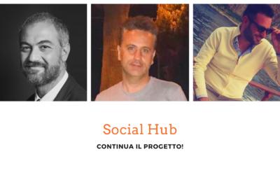 Continua Social Hub!